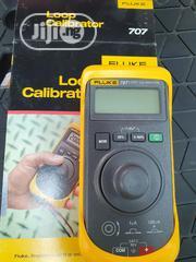 Fluke 707 Loop Calibrator | Measuring & Layout Tools for sale in Lagos State, Amuwo-Odofin