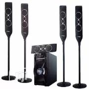 Hisonic Home Theatre | Audio & Music Equipment for sale in Lagos State, Isolo