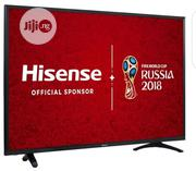 Hisense 32-inch LED TV FULL HD + Free Wall Bracket | TV & DVD Equipment for sale in Abuja (FCT) State, Wuse