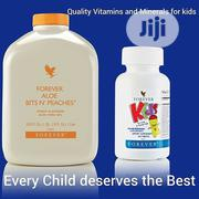 Forever Kids Combo Supplement | Vitamins & Supplements for sale in Lagos State, Surulere