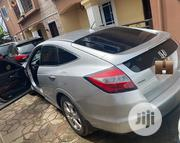 Honda Accord CrossTour 2010 EX-L AWD Silver | Cars for sale in Rivers State, Port-Harcourt
