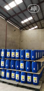 Hydrogen Peroxide | Manufacturing Materials & Tools for sale in Lagos State, Isolo
