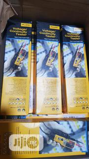 Fluke T90 Voltage Continuity Tester | Measuring & Layout Tools for sale in Lagos State, Amuwo-Odofin