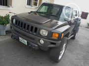 Hummer H3 2007 SUV Black | Cars for sale in Rivers State, Port-Harcourt