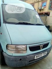 Foreign Used Vauxhall Bus For Sale | Buses & Microbuses for sale in Lagos State, Isolo