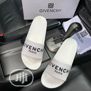 Original Givenchy Slippers Available As Seen Displayed | Shoes for sale in Lagos State, Lagos Island