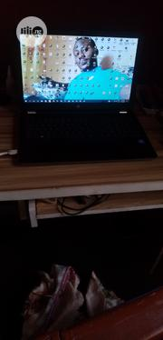 Laptop HP 15-Ra003nia 4GB Intel Celeron HDD 500GB | Laptops & Computers for sale in Lagos State, Isolo