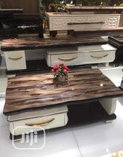 Television Stand And Center Table | Furniture for sale in Lagos State, Ikorodu