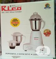 Powerful Mixer Grinder | Kitchen Appliances for sale in Lagos State, Ikeja