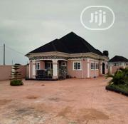 Standard 4-bedroom Bungalow Situate At Okabere Off Sapele Road | Houses & Apartments For Sale for sale in Edo State, Benin City