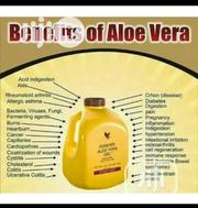 Forever Aloe Vera Gel | Skin Care for sale in Lagos State, Agege