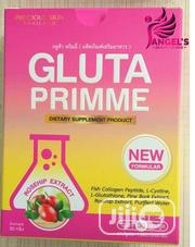 Gluta Primme 2000000mg - 30 Softgel | Vitamins & Supplements for sale in Lagos State, Ojo