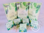 Kudding Tea(Treats High BP., Sugar And Cholesterol) | Vitamins & Supplements for sale in Lagos State, Surulere