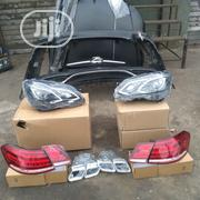 Mercedes Benz E350 2010 Upgrade To 2016 AMG | Automotive Services for sale in Lagos State, Mushin