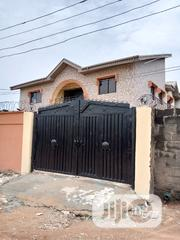 Newly Renovated 3bedroom Flat at Unique Estate, Baruwa Ipaja   Houses & Apartments For Rent for sale in Lagos State, Ipaja