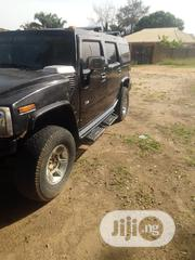 Hummer H2 2005 Black | Cars for sale in Osun State, Osogbo
