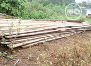 Fairly Used Long Span Aluminum Roofing Sheets | Building Materials for sale in Ondo State, Akure