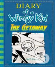 Diary Of A Wimpy Kid: The Getaway | Books & Games for sale in Lagos State, Surulere