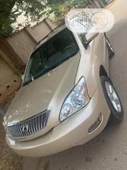 Lexus RX 2009 Gold | Cars for sale in Abuja (FCT) State, Wuse