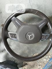 Streeling Wheel For Benz 166,212,Etc | Vehicle Parts & Accessories for sale in Lagos State, Mushin