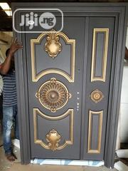 Cupper Door | Doors for sale in Lagos State, Orile