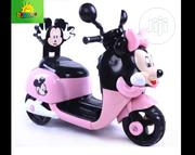 Minnie Mouse Tricycle | Toys for sale in Lagos State, Ojodu