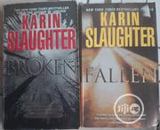 Karin Slaughter Novels | Books & Games for sale in Abuja (FCT) State, Kubwa