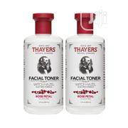 Thayers Facial Toner Witch Hazel Alcohol Free | Skin Care for sale in Lagos State, Ikeja