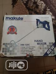 Hand Mixter | Manufacturing Equipment for sale in Abuja (FCT) State, Dutse-Alhaji