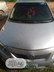 Toyota Corolla 2009 Silver | Cars for sale in Edo State, Benin City