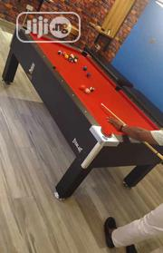 8ft Snooker Table   Sports Equipment for sale in Abuja (FCT) State, Gwarinpa