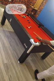 7ft Snooker Table   Sports Equipment for sale in Lagos State, Ajah