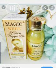 Magic White Serum | Skin Care for sale in Lagos State, Ajah