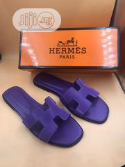 Hermes Slippers for Ladies/Women Available in Different Colors | Shoes for sale in Lagos State, Lekki Phase 1