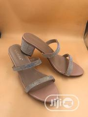 Low Heel Slippers for Ladies/Women Available in Different Sizes | Shoes for sale in Lagos State, Lekki Phase 1