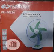 Kamisafe Rechargeable Table Fan | Home Appliances for sale in Lagos State, Lagos Island
