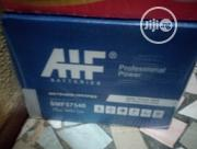 Looking For 75ah Battery For Your Automobile, Call Now | Vehicle Parts & Accessories for sale in Lagos State, Ajah