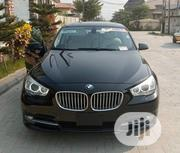 BMW 550i 2010 Black | Cars for sale in Lagos State, Lekki Phase 1