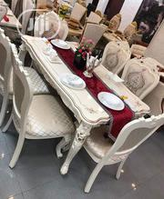 Royal Wooding Dining Table | Furniture for sale in Lagos State, Ikeja