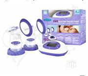 Lasinoh Double Electric Breast Pump | Maternity & Pregnancy for sale in Lagos State, Alimosho