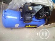 Air Compressor Electric 100 Liters | Vehicle Parts & Accessories for sale in Lagos State, Ajah