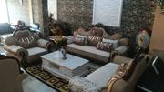Fabic Royal Sofa | Furniture for sale in Lagos State, Ojo