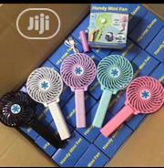 Handy Mini Fan | Home Accessories for sale in Lagos State, Lagos Island