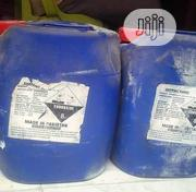 Chemical Acid   Manufacturing Materials & Tools for sale in Lagos State, Orile