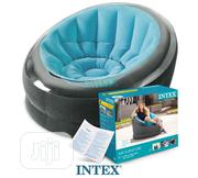 Intex Inflatable Empire Chair | Furniture for sale in Lagos State, Victoria Island
