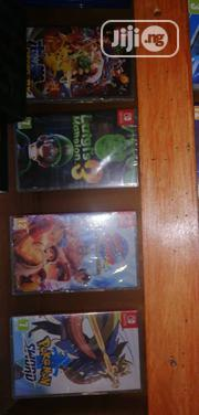 Brand New Nintendo Switch Games | Video Games for sale in Lagos State, Lekki Phase 2