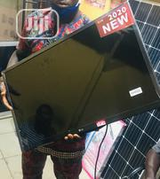 SOLAR LED Television 32inches | TV & DVD Equipment for sale in Lagos State, Ojo