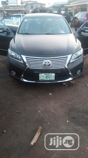 Complete Upgrade Kit Toyota Camry 207 to 2010 Lexus Face | Vehicle Parts & Accessories for sale in Lagos State, Mushin