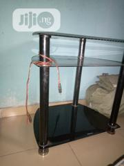 Neatly Used Television Stand | Furniture for sale in Rivers State, Port-Harcourt