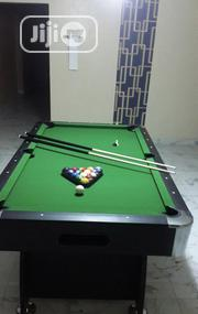 Brand New 7ft Snooker   Sports Equipment for sale in Lagos State, Oshodi-Isolo